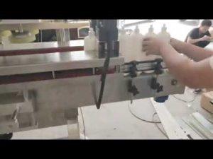 automatisk roterende pvc-kapslingsmaskin til salgs