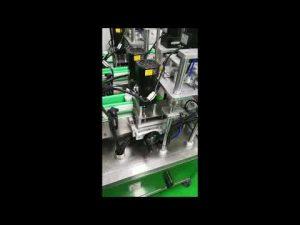 automatisk 30 ml alkoholflaskefyllmaskin for håndrensing