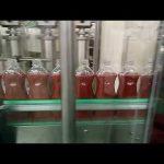 automatisk olivenolje påfyllingsmaskin