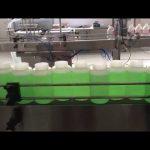automatisk blekemaskin for fylling