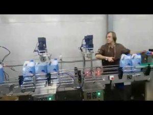 automatisk etsende toalettrenser desinfeksjonsmiddel for flytende blekemiddel
