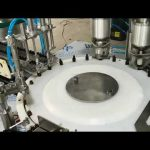 helautomatisk fyllingsapparat med lite volum