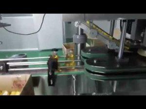 lineær type full automatisk motoroljefyllingsmaskin