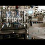 automatisk peanøttsmørfyllingsmaskin
