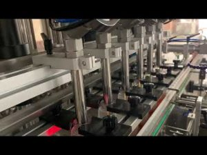 automatisk fylling honning industri utstyr