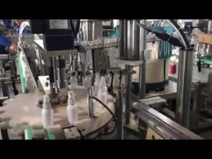desinfiseringsmiddel flytende maskin, etanol desinfeksjonsmidler