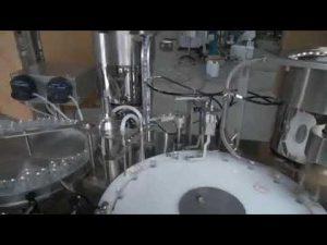 automatisk stjernehjul og sigarettfyllingsmaskin
