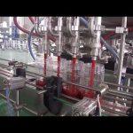 automatisk palmeoljeflaskeemballasje