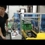 høyhastighets automatisk vegetabilsk olje påfyllingsmaskin, olivenolje påfyllingsmaskin