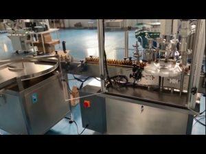 elektronisk sigarettolje påfyllingsmaskin, flytende fyllingssystem, eliquid påfyllingsmaskin