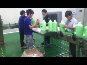 vaskemiddel sjampo fylle maskin pris