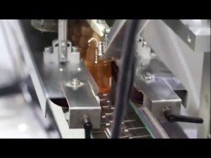 1000w flytende essensiell olje spiselig fyllmaskin
