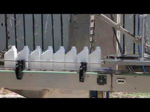 høykvalitets korrosjonsvæske-fyllingsmaskin