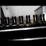 helautomatisk olivenolje lineær 6 dyser oljeflaske fyllstoff