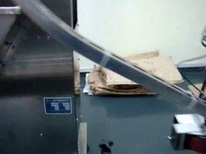 automatisk påfyllingsmaskin for smøreolje