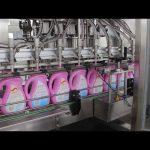 automatisk spiselig olje, olivenolje, oppvaskmiddel flaske sjampo flaske maskinen