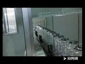 automatisk sennepsolje, olivenolje, fyllingsmaskin for spiselig olje