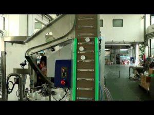 automatisk medisinsk desinfeksjonsvæske, pasta, honningfyllingsmaskin
